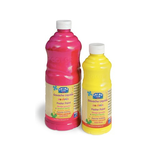 Lefranc & Bourgeois - Redimix - Liquid Tempera - 500ml