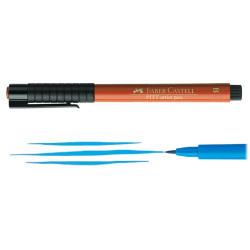 """Faber-Castell - PITT® Artist Pen - Feutre à l'Encre de Chine pour Artistes - Pointe """"Brush"""" (Pinceau)"""
