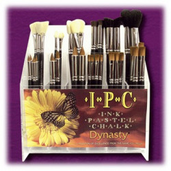 FM Brush - Dynasty® - IPC...