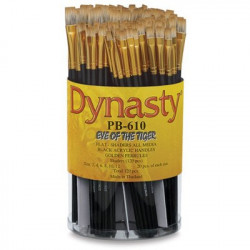 FM Brush - Dynasty® - Eye...