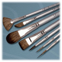 FM Brush - Dynasty® - Faux...