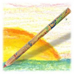 Cretacolor - Quattro - Mega Crayon de Couleur