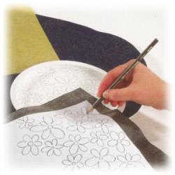 C.KREUL - Hobby Line - Papier de Graphite - 21 x 30cm - 10 Feuilles