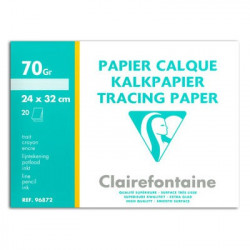Clairefontaine - Papier...