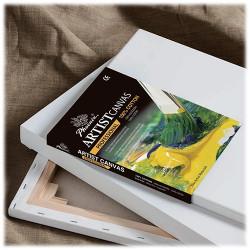 Phoenix - ARTIST CANVAS - Professional - 100% Coton - Grain Fin - 280 g/m²