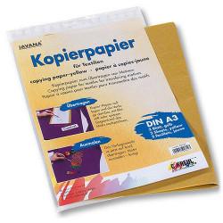 Papiers calque transfert eskiss la maison des beaux arts - Papier transfert pour textile ...