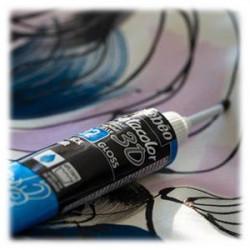 Pébéo - Sétacolor 3D - Peinture Relief - Tube de 20ml