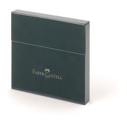 "Faber-Castell - 12 PITT® Artist Pens ""Brush"" - Studio Box de 12 - Pointe Pinceau"
