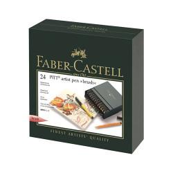 Faber-Castell - 24 PITT®...