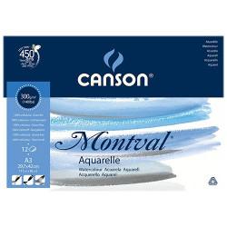 Canson® - Montval® - Papier...