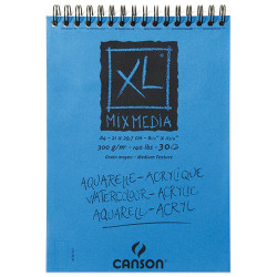 Canson® - XL® Mix Media -...