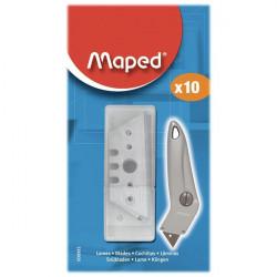 Maped - 10 Lames pour...