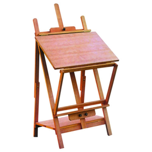 Phoenix easel drawing table drafting table b129 Mini chevalet de table