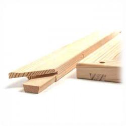 Phoenix - Bonfil - Filgood Extra - Baguettes et Traverses pour Châssis - Bois - Section 5.5 x 2.8 cm