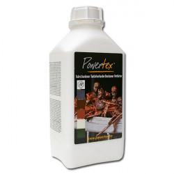 Powertex - Durcisseur / Solidifiant - Pour Textile, Papier, Carton...