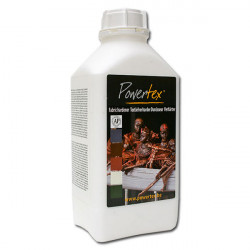 Powertex - Fabric Hardener - For Textile, Paper, Cardboard...