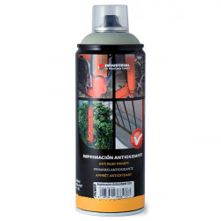 Montana Colors - MTN INDUSTRIAL - Apprêt Antioxydant - 400ml