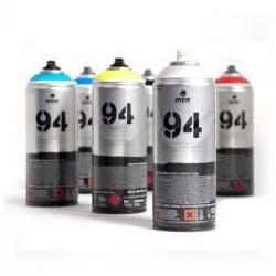 Bonne Montana Colors   MTN 94   Spray Paint   400ml