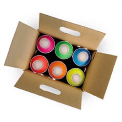 montana colors mtn 94 fluorescent bombe de peinture fluorescente 400ml. Black Bedroom Furniture Sets. Home Design Ideas