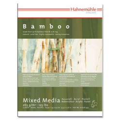 Lot 10F Bamboo Mixed Media