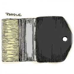 Liquitex - Free Style - Brosse Palette