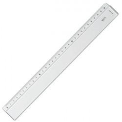 GRAPHOPLEX - Règles Transparentes - 1 Biseau - 30cm & 50cm