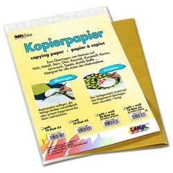 C.KREUL - Hobby Line - Papier à Copies - Tout Support - Blanc - DIN A3 - 10 Feuilles