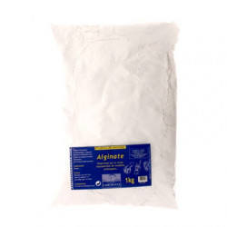 Esprit Composite - Alginate Blanc - 1kg