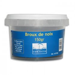 Esprit Composite - Broux de Noix - En Poudre - 150gr