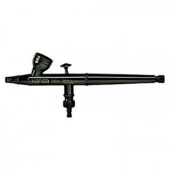 Airbrush Hansa 281 - Black