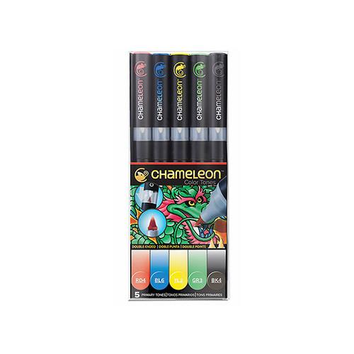 Chameleon PRIMAIRE