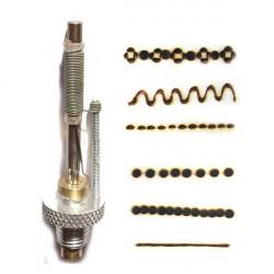 SCRAPYRO (REGAD) - Pointe pour Appareil Multifonction R200 & R300 - E23