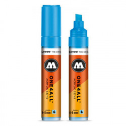 MOLOTOW - ONE4ALL 327HS - Acrylic Pump Marker - 8mm