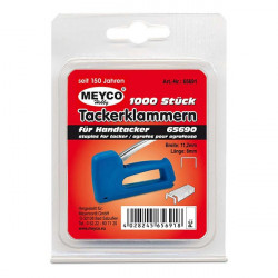 MEYCO - Staples for Manual...
