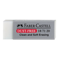 Faber-Castell - Gomme...