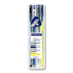 STAEDTLER - Triplus® - Mobile Office - 34 SB4