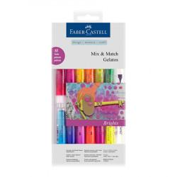 Faber-Castell - Gelatos -...