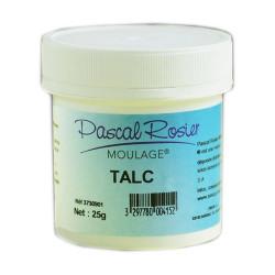Pascal Rosier - Talc - 25gr