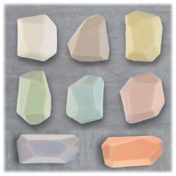 Duncan - TM - True Matte Pastels - Pastels Glazes - 118ml