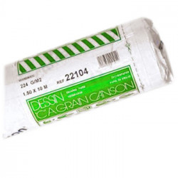 "Canson® - ""C"" à Grain® (CAG) - Roll of 1.50 x 10M - 224 gsm"
