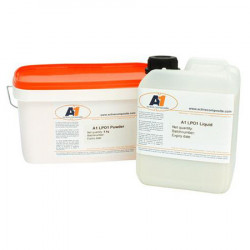 A1 Active Composite - Base material - A1 - Kit of 7.5kg