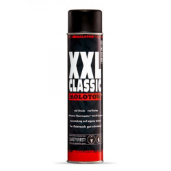 MOLOTOW - XXL Classic Black 600ml - Bombe de Peinture