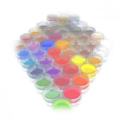 NIDART - Pigments - 40ml Jars
