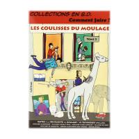 Esprit Composite Livre Bd Les Coulisses Du Moulage Tome 2