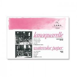 Lana Colours - Lanaquarelle - Grain Torchon - 300 g/m²