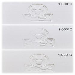 SIO-2 - Faïence Blanche - PA - 1050-1080°C - 12.5Kg