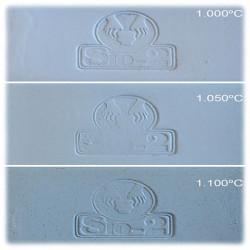 Faïence Bleue - 5Kg - Argile - 1050-1080ºC - PLA
