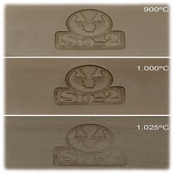 SIO-2 - Faïence Noire - 12.5Kg - PM - 970-1025°C - 12.5Kg