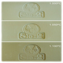 SIO-2 - Faïence Verte - PLV - 1050-1080ºC - 5kg