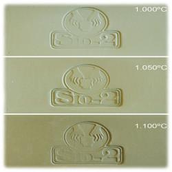 Faïence Verte - 5kg - Argile - 1050-1080ºC - PLV